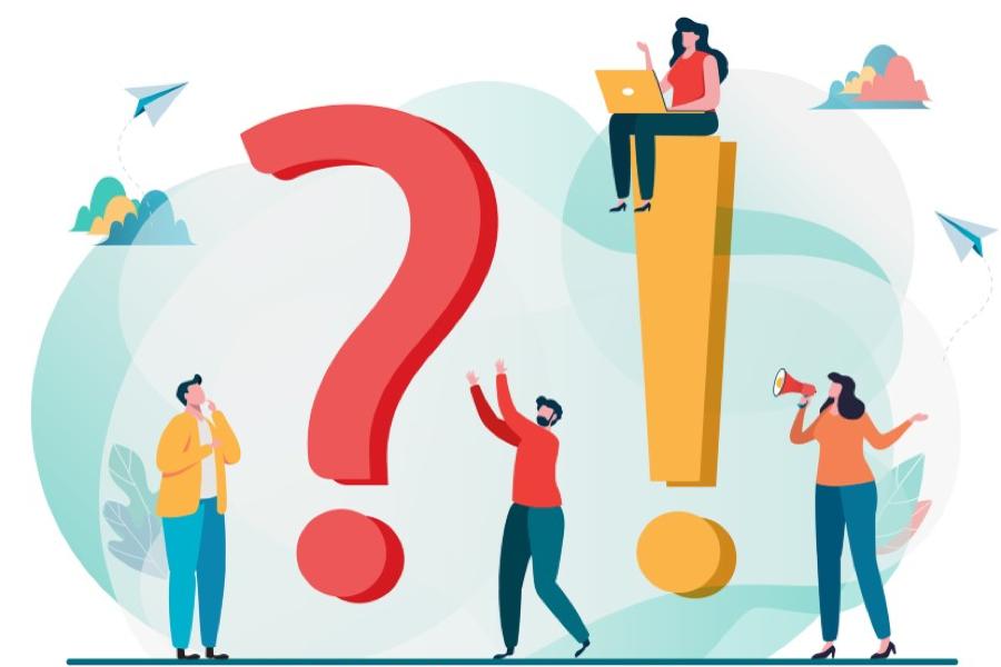 Course Image De Magie van Effectieve Vragen Stellen | DO 22 APR om 19:30u