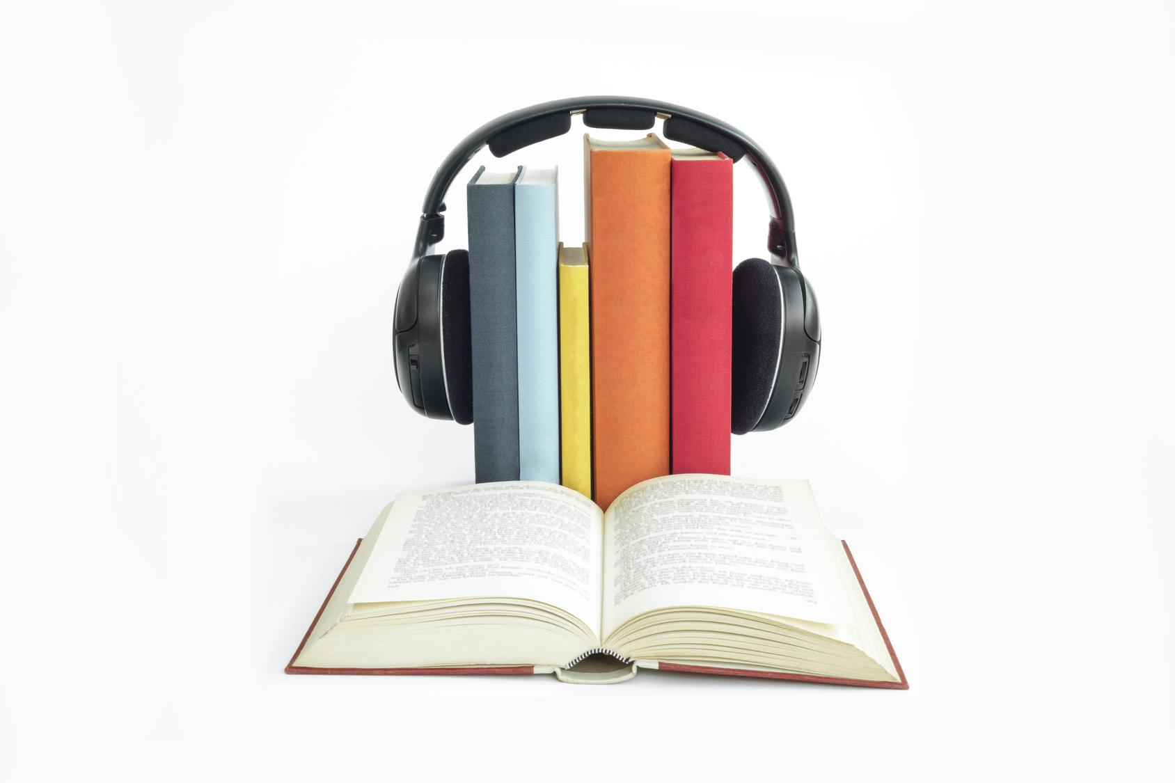 Course Image Boekbespreking: Storylistening   DO 24 September 2020